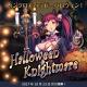 ゲームオン、『フィンガーナイツクロス』でハロウィン騎士2体が新登場するイベント「Halloween Knightmare」を開催