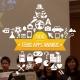 全国の中高生を対象にしたスマホ向けアプリ開発コンテスト「アプリ甲子園 2016」の作品エントリー受付開始