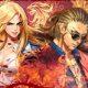 Topjoy Global Limited、今春リリース予定の新作ゲーム『極道の龍』の事前登録受付を開始 10万人達成で「山口エレナ(愛人)」を開放