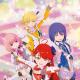 TVアニメ「アイドールズ!」が21年1月8日23時より放送開始! KVやED主題歌、PVが続々解禁! 元旦には放送直前特番も!