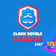 Supercell、『クラッシュ・ロワイヤル』の公式eスポーツリーグ「クラロワリーグ イースト」スペシャルシーズンを4月4日から開始!