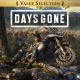 SIE、「PS Now」に『Days Gone Value Selection』を期間限定で追加!