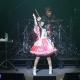 【イベント】「ブラボー!」と笑顔で包まれた村川梨衣さん1stソロライブ…新曲「Tiny Tiny」含む全15曲を熱唱