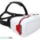 InfoLens、英A4T制作のVRヘッドセット「STEALTH VR」の新型機VR200を7月28日より販売開始 iPhone、Android端末とも対応可能