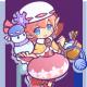 セガゲームス、『ぷよぷよ!!クエスト』で限定キャラクター「あみものフラウ」が手に入るクエスト「あみもの祭り」を5月15日より開催