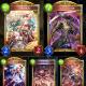 Cygames、『シャドウバース』第18弾カードパックより「万華の鳳凰」「大ツルハシの骸」など5枚を公開