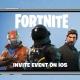 Epic Games、『フォートナイト バトルロイヤル』モバイル版を発表 3月12日からiOS版の招待イベントを開始…PCやPS4とのクロスプレイも