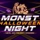 ミクシィ、新感覚音楽イベント「MONST NIGHT」がハロウィン仕様となった「MONST HALLOWEEN NIGHT」の公式レポートを公開