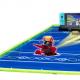 タカラトミー、ペットボトルキャップを発射するシューティングホビー『キャップ革命 ボトルマン』シリーズを発表! Nintendo Switchとの連携も