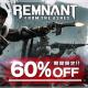 EXNOA、『レムナント:フロム・ジ・アッシュ』PS4日本語版が60%OFFとなる期間限定セールを開始