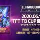 テクノブラッド、『チームファイト タクティクス』の大会「TEAMFIGHT TACTICS TechnoBlood CUP」を開催!