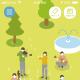 DeNA、次世代の「モノづくり」に向けた協働プロジェクトを開始 第一弾はデザインオフィスnendoとの業務提携による日比谷音楽祭のスマホアプリ開発