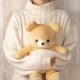 コトブキヤ、『文豪ストレイドッグス』より着せ替えもできるクマのぬいぐるみ「My Dear Bear」発表