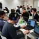 東京⼯科⼤学、世界100カ国、4万⼈以上が48時間でゲームを開発するイベント「GGJ」に11年連続で参加…プロ、アマ、学⽣が混成チームで挑む