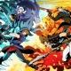スクエニ、3on3アクションゲーム『フレイム×ブレイズ』で変幻自在のトリックスター「ルカ」&マイペースな狙撃手「グレース」の紹介動画を公開