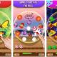 【ハイカジ道】3Dオブジェクトを3つ揃えて消していくパズル『Match Triple Ball』…動画広告の頻度はやや多い印象