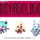 ギークス、『SHOW BY ROCK!!』に12番目の新オリジナルバンドキャラクター「BUD VIRGIN LOGIC」が登場!