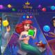 ゲームロフト、『ディズニープリンセス:マジェスティック・クエスト』を配信開始! ディズニープリンセスがテーマの新作パズルゲーム