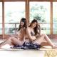 ポケラボ、『AKB48ステージファイター2 バトフェス』で「AKB48グループ新聞」タイアップ第3弾…茂木忍さんと佐々木優佳里さんの水着&浴衣グラビア写真をプレゼント