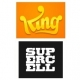 【米GooglePlayランキング(1/18)】KingとSuperCellが圧倒的な強さ…ガンホー『パズドラ』が22位に上昇