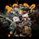 AIM INNOVATION、『ミリ姫大戦~RELOAD~』の事前登録&フライングガチャを「にじよめ」で開始