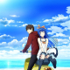 ポニーキャニオン、アニメ『消滅都市』のOPアーティストが阿部真央さんに決定! 主題歌「答」を使用したオープニング映像を公開