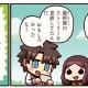 TYPE-MOON/FGO PROJECT、『Fate/Grand Order』のWEBマンガ「もっとマンガで分かる!Fate/Grand Order」の第61話を更新
