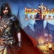 ゲームロフト、格闘型中世アクションRPG『Iron Blade-メディーバル RPG-』でティザー動画を公開! 公式サイトでの事前登録受付も開始