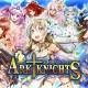中玩商事、にじよめ向けのリアルタイムバトルゲーム『軍神召喚†アークナイツ』をリリース