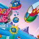 セガゲームス、 Nintendo Switch向け『SEGA AGES ファンタジーゾーン』を11月28日より配信決定!