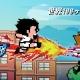 TROOOZE、『熱血ヤンキー サッカー部 ‐Kick Hero‐』Google Play版を配信開始 ドリブルやシュートでヤンキーを倒そう!