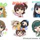 バンナム、『アイドルマスター ミリオンライブ! SD』のLINEアニメーションスタンプを配信開始