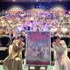 劇場版「BanG Dream! FILM LIVE」舞台挨拶が鹿児島と福岡で開催! Roselia宇田川あこ役・櫻川めぐと白金燐子役・志崎樺音が登壇!