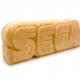セガのたい焼き『セガロゴ焼き』が8月8日より登場! 背面にはグループバリュー「創造は生命」 「セガの哲学と共にご賞味いただきたい」