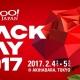ヤフー、 日本最大級のハッカソン『Yahoo! JAPAN Hack Day 2017』を2月4日・5日に開催…24時間でアプリやIoTデバイスの開発に挑む