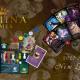 風栄社、1人で遊べる新感覚カードゲーム『Blade Rondo Lost Dream』と学園を舞台にした密告パーティーゲーム『Eresia』を発売