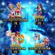 スクエニ、『FFBE』でNeo Vision新ユニット「フィーナ&デイジー2020 夏」が登場! 無料11連召喚フェス開催