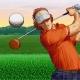 DotEmu、iOSおよびAndroid版『ビッグトーナメントゴルフ』の配信を開始 伝説のNEOGEOゴルフゲームが復活
