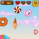 ワーカービー、「Yahoo!ゲーム かんたんゲーム」で『パクパクモンスター』を配信! キャンディをタップしていくアクションゲーム