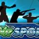 【Steam】SAT-BOXの7種類のスポーツが楽しめる『VR Sports』をプレイ 初回はゴールキーパーをフィーチャー