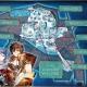 セガネットワークス、リアル体感型RPG「チェンクロ夏祭り in としまえん」の続報を公開…としまえんがユグド大陸に、SSRがもらえるチャンスも
