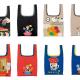 タカラトミーアーツ、タサン志麻さん初の公式商品『かぷばっぐ 志麻さんと家事気分♪ ちょい持ちエコバッグ」をカプセル自販機で9月より発売