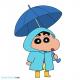 ネクソン、『クレヨンしんちゃん 夢みる!カスカベ大合戦』のアップデートを実施…レイドボスが再登場 期間限定イベント「雨だって楽しいゾ」も開催