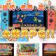 バンナム、Nintendo Switch『太鼓の達人 ドコどんRPGパック!』を11月26日に発売! TVCMも公開中!