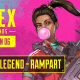 EA、『エーペックスレジェンズ』シーズン6-ブーステッド-を本日開始! 新レジェンド「ランパート」が登場!