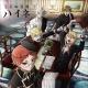 池袋マルイ、「王室教師ハイネ 」のグッズ販売などを行なう「王室教師ハイネ グランツライヒ王国購買所」を4月11日より開催