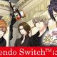 ボルテージ、「怪盗X 恋の予告状」Switch版を米州・アジア・欧州・豪州リージョンは7月9日よりリリース