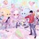 バンナム、少女漫画家・槙ようこ先生描き下ろしの『ONE PIECE』ゲームコラボイラスト公開…ルフィがビッグ・マムを壁ドン!?