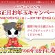 ミクシィ、現金10万円やmixiポイントなどが当たる「mixiゲーム2017年お正月お年玉キャンペーン」を実施