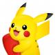 カゴメ、「ケチャップにムチュウ!ポケモンキャンペーン 2018」を7月1日より開始! 抽選で「等身大ケチャップピカチュウぬいぐるみ」プレゼント